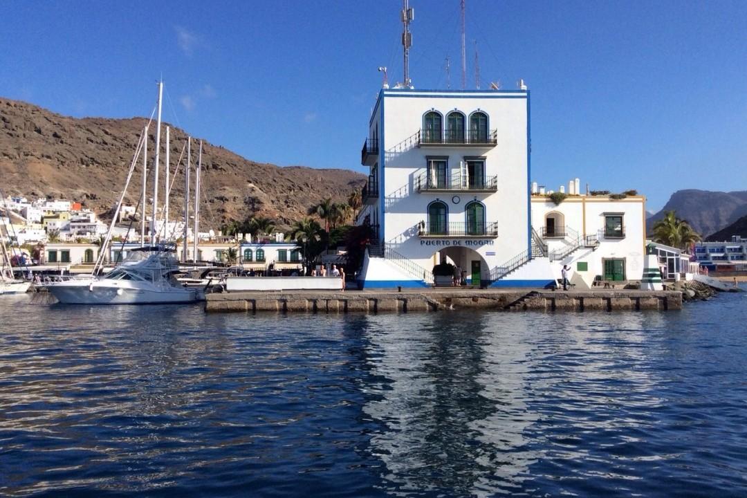 Penthouse Paraiso Mogan  - Luxury 2 bedroomed  - fabulous views - Marina