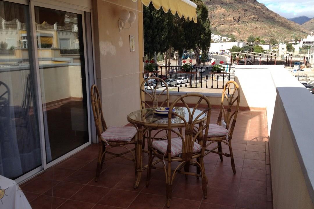 Alisio - 3 Bed Apartment - Private Terrace - Terrace