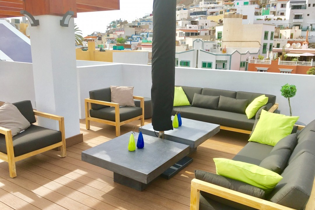 Pescadores  - 3 Bed Penthouse  - Beachside Luxury - Luxurious Roof Terrace