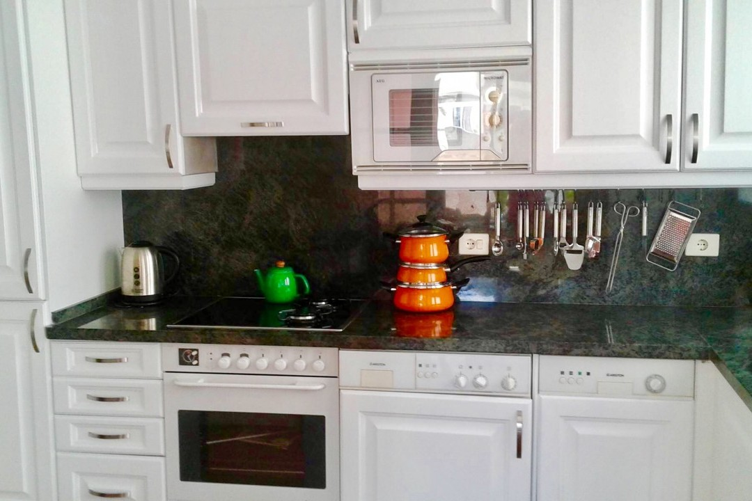 Pescadores  - 3 Bed Penthouse  - Beachside Luxury - Fully equipped separate Kitchen