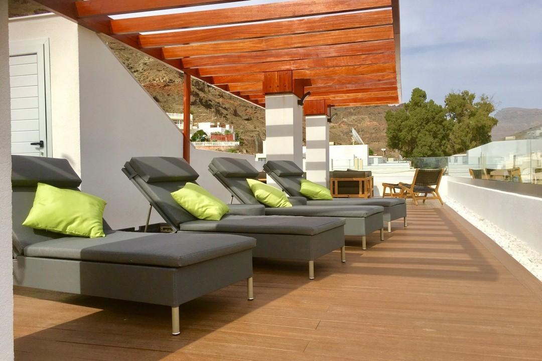 Pescadores  - 3 Bed Penthouse  - Beachside Luxury - Luxury Sun Loungers