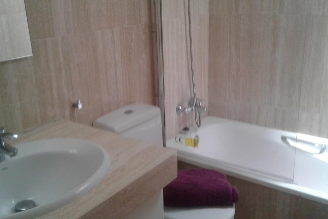Playa Mogan - 1 Bed Apartment - Central Location - Full Bathroom