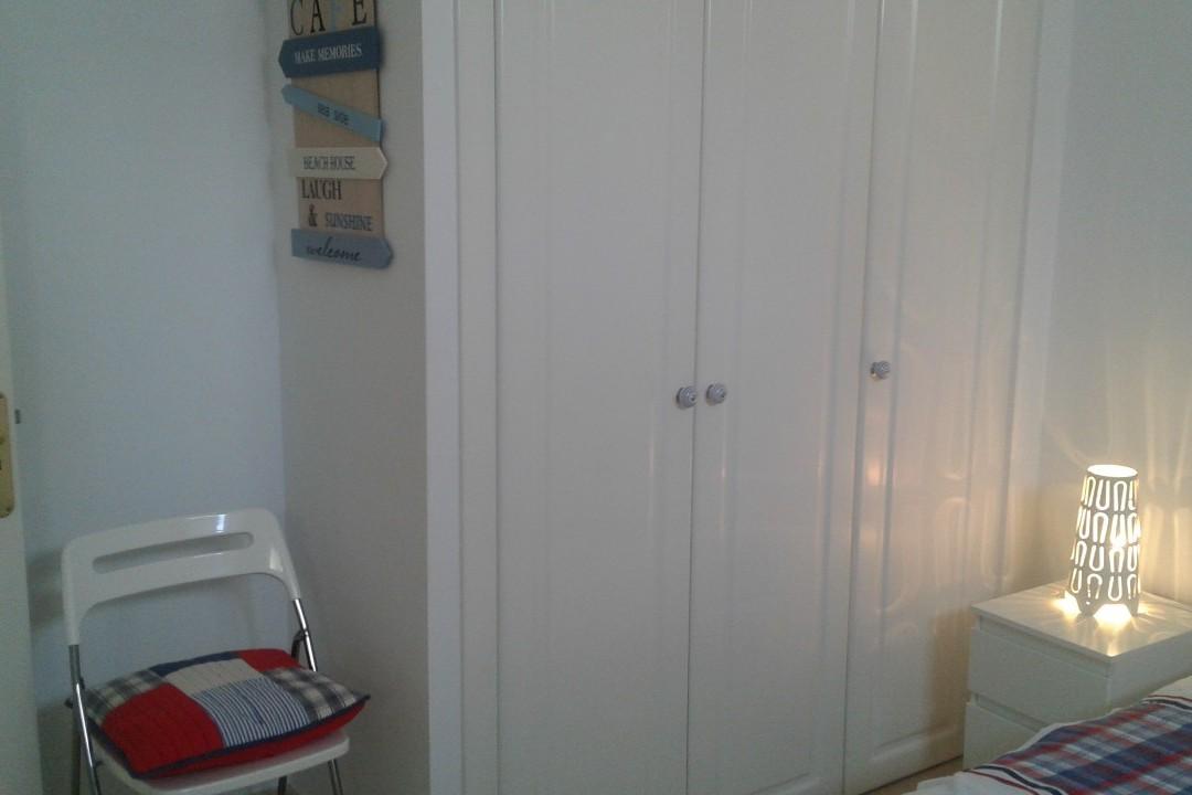 Playa Mogan - 1 Bed Apartment - Central Location - Bedroom storage