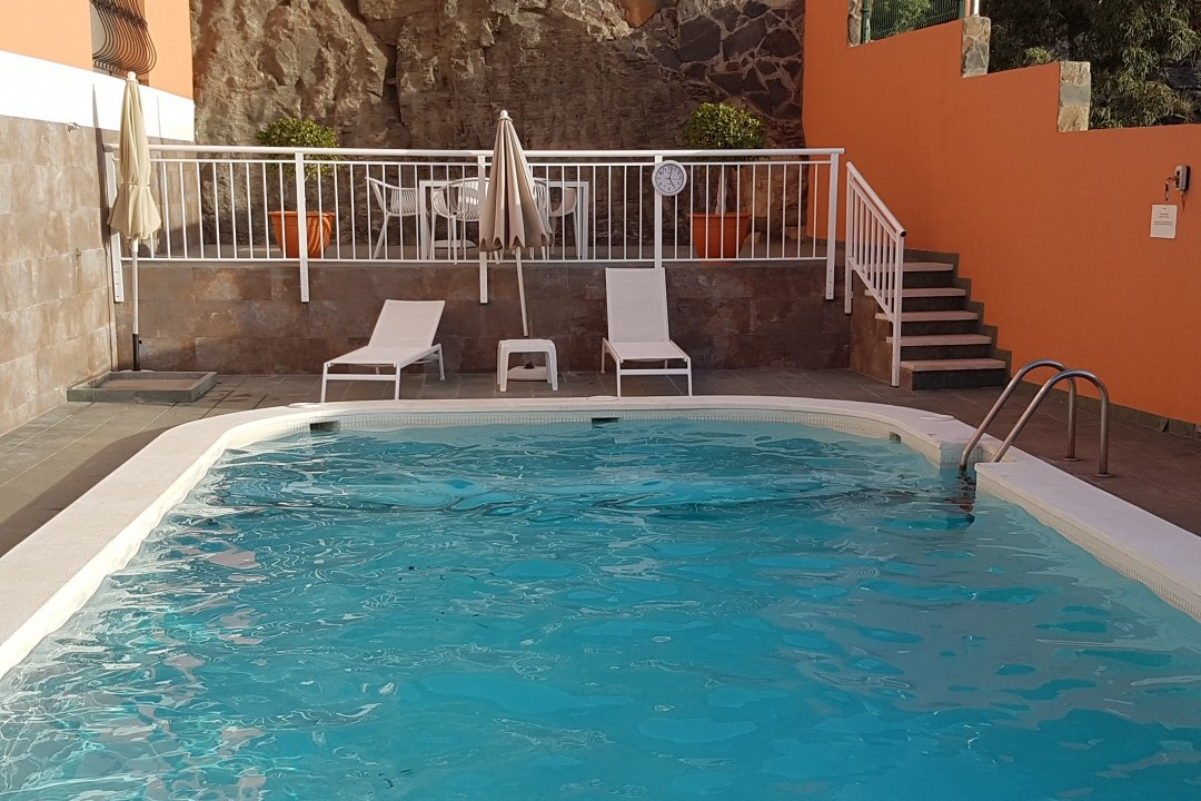Paraiso 1 - 1 Bed Apartment - Calle La Puntilla - Swimming Pool Heated