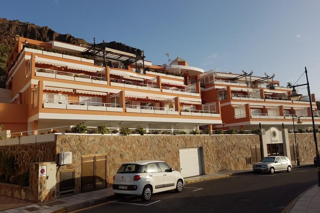 Paraiso 1 - 1 Bed Apartment - Calle La Puntilla - Exterior Street View