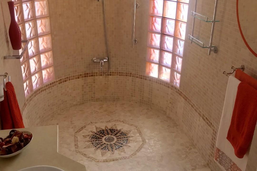 Penthouse Paraiso Mogan  - Luxury 2 bedroomed  - fabulous views - Bathroom