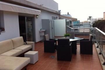 Vista Parq 6 - 1 Bed Apartment - Close to Beach - Long 'L' shape Terrace