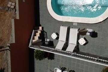 Penthouse Paraiso Mogan  - Luxury 2 bedroomed  - fabulous views - Heated Swimming Pool
