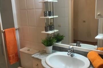 Mogan  El  Marinero - 1  bedroom + 2 bathrooms. - Master Bathroom EnSuite