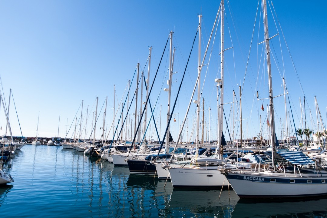 ARC - Gran Canaria - St Lucia 2014 - ARC sailing, yachts in Gran Canaria