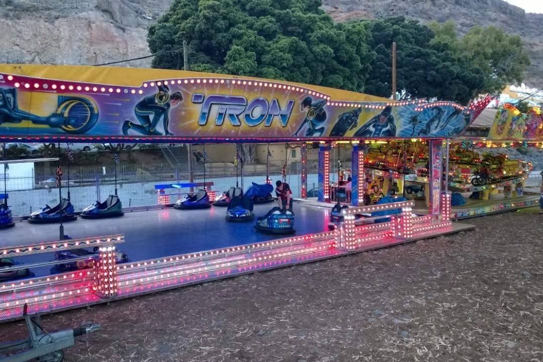 Fiesta del Carmen - Fiesta del Carmen - Family Fun
