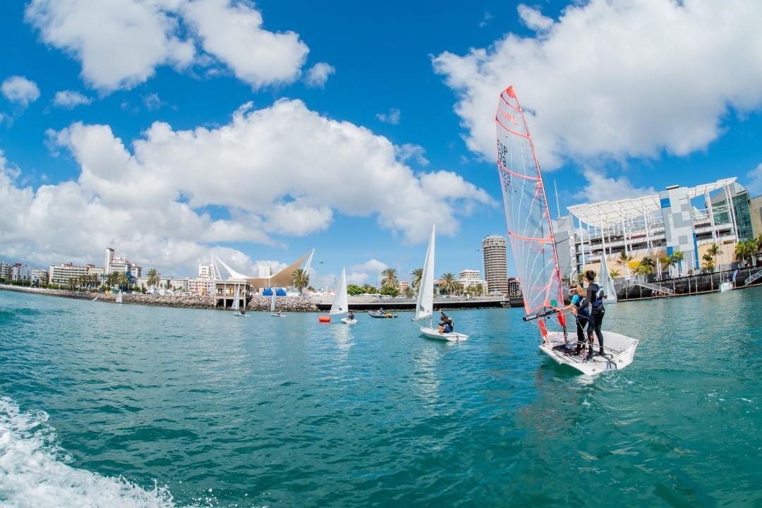 Sea Fair in Las Palmas - FIMAR Sea Fair, Las Palmas, Gran Canaria