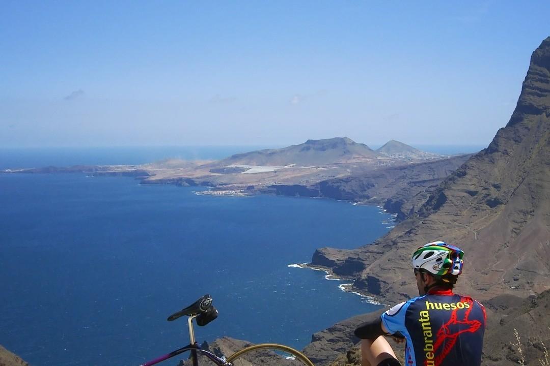 Active Holidays in Gran Canaria - Cycling - Cycling holidays in Gran Canaria