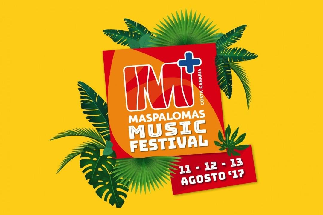 Gran Canaria Activities: Maspalomas Music Festival - Maspalomas Music Festival 2017