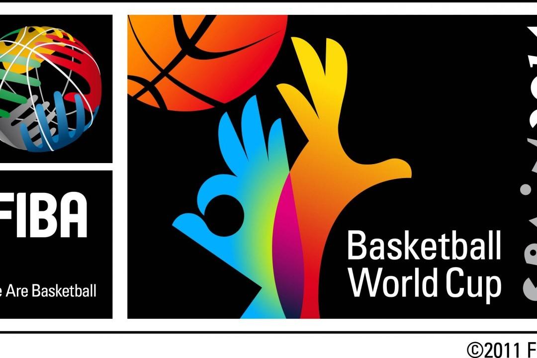 FIBA Basketball World Cup - Gran Canaria 2014 - FIBA Basketball World Cup, Las Palmas , Gran Canaria, Spain, 2014