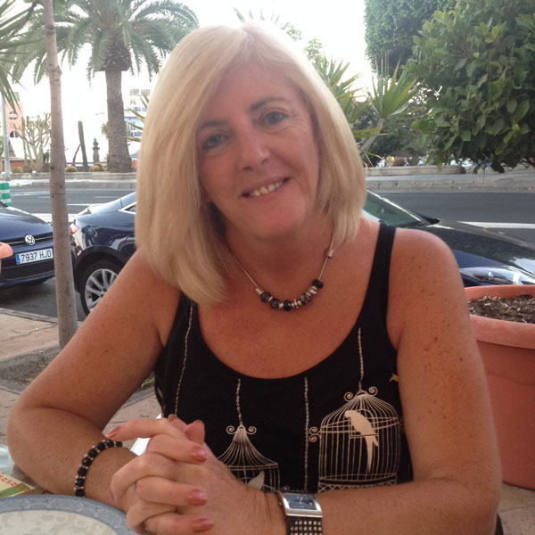Apartments Page - Marian Farrell - Coordinator